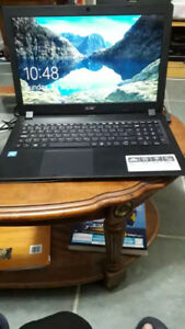 ACER Aspire 3 Laptop (NEW/Not Used)