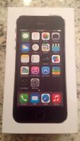 Lost iPhone 5s in Barrhaven - Thurs 19 Nov