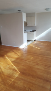 RENO'ed 1br  with Hardwood Floors in New Westminster