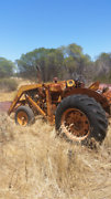 TRACTOR  FIAT Morley Bayswater Area Preview