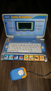 Vtech educational Laptop --- 35$