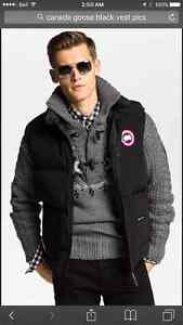 Canada goose large freestyle vest