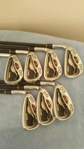 Golf...TaylorMade R7 CGB Max -2008