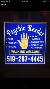 Palm and tarot card readings by Faith  Cambridge Kitchener Area image 2