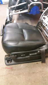 leather heated seat out of 2014 chevrolet