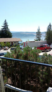 Lake Okanagan Resort -Kelowna Summer Condo - WEEKLY RENTAL