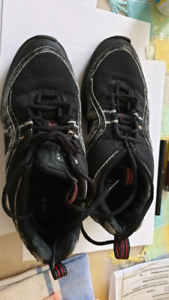 BLOCH jazz sneakers size 25cm Windsor Gardens Port Adelaide Area Preview