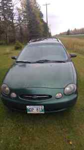 1999 ford taurus wagon