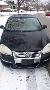 2006 Volkswagen Jetta As-Is