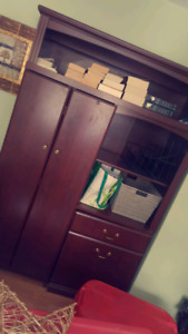 T.v. stand for sale!!