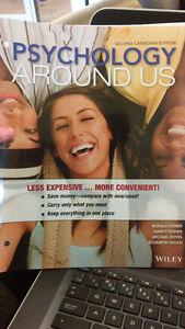 """Psychology Around Us"" Second Edition"