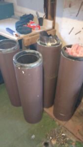 Chimney For Wood Stove/Fireplace for sale