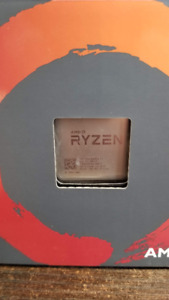 AMD Ryzen 1300X