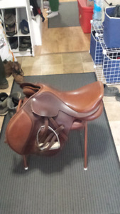Collegiate saddle forsale