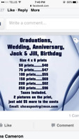 Wedding invitations