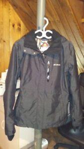 Manteau d'hiver Columbia Alpine Action