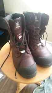 For Sale: Big Bill Steel Toe Boots Size 13 (ONLY USED 1 TIME)