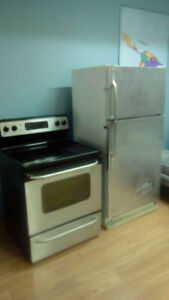 Cuiniere stainless Bonne condition 150$