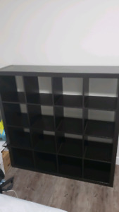 IKEA 16 cube bookcase or storage