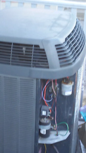 Ac central air. For your home this summer