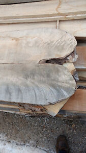 Live edge wood - an assortment!! London Ontario image 3