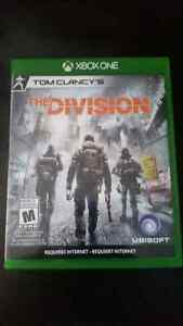 The division  with valid code