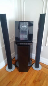 Bang and Olufsen BEOSOUND 3000 + BEOLAB 6000 SPEAKERS AMAZING!!
