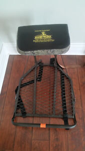 Rivers Edge Hunting Tree Stand