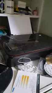 HP Desk jet 3050 all in one wireless printer