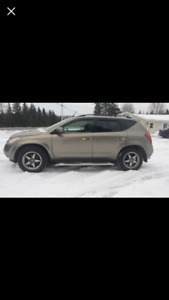 2003 Nissan Murano Other