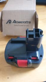 Bosch replacement battery
