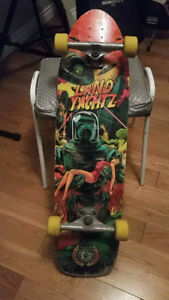 "Landyachtz Longboard - Peacemaker 36"" PRICE REDUCED"