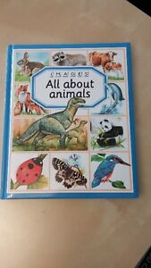 Children's image books (6 English 2 French) Excellent condition West Island Greater Montréal image 4