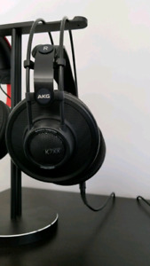 AKG K7XX Massdrop Limited Edition