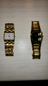 Nixon Watches (LIKE NEW)