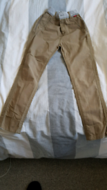 Ted baker trousers age 11 £8.00+post.