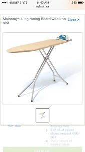 planche à repasser / ironing board
