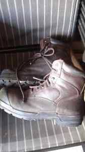 Mens size 13 work boots