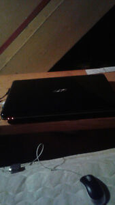 acer 15'' screen mint condition