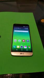 Unlocked LG g5 32gb