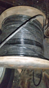 Shielded Aircraft Cable