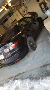 Mazda 6 gs 2006 2,3litres Noir
