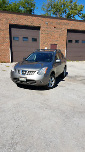 2009 Nissan Rogue SL Certified and E-Tested