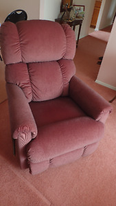 Lazy Boy recliner, Very good condition