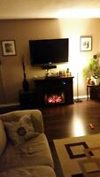 Open concept 3 + bedroom Fully Renovated top to bottom