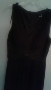 Beautiful Mother of the Bride dress. Like new. Worn once.