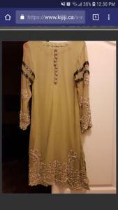Indian/Pakistani clothes