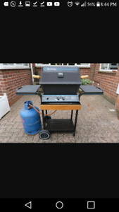 Priced REDUCED to $20 *Great Working BROIL KING BBQ* Temp Guage