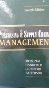 Purchasing and supply management buy or sell books in ontario purchasing and supply chain management fandeluxe Gallery