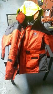 Mustang Integrity Floatation Jacket - Medium Cambridge Kitchener Area image 5